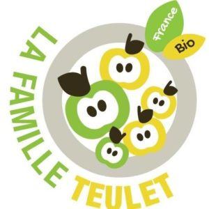 Logo famille teulet